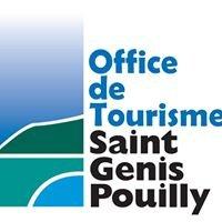 Saint-Genis-Pouilly Tourisme
