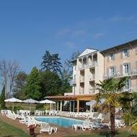 Hotel du GOLF *Le Lodge*
