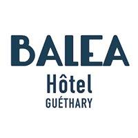 Balea Hôtel Guéthary