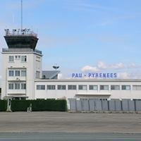 Aéroport Pau Pyrenées
