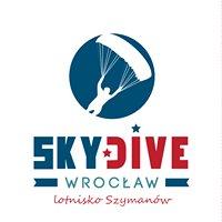Skydive Wrocław