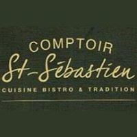 Le Comptoir Saint Sebastien