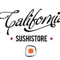 * California * Sushistore