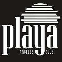 Le Playa Club Argelès