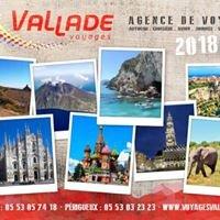 Voyages Vallade