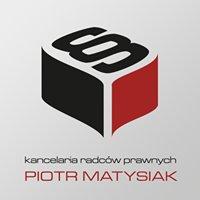 Kancelaria Radców Prawnych Piotr Matysiak