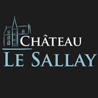 Château-Hôtel Restaurant Le Sallay
