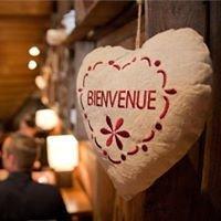 Restaurant La Marne, Saverne