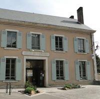 """Office de Tourisme """"La Ferté-Bernard - Entre Maine & Perche"""""""