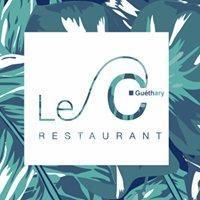 Restaurant Le C.