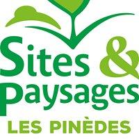 Camping Les Pinèdes Sites et Paysages