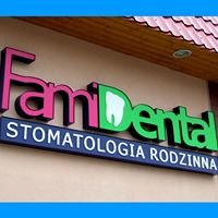 Famidental Stomatologia Rodzinna