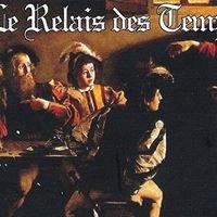 Le Relais des Templiers