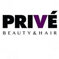 Prive Beauty & Hair