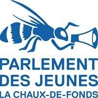 Parlement des Jeunes de la Chaux-de-Fonds