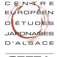 Centre Européen d'Etudes Japonaises d'Alsace - CEEJA