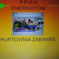 Zabawki Najlepsze w OPOLU       - PPUH Energotom Sp z o o