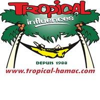 Tropical-hamac