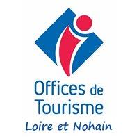 Loire et Nohain Tourisme