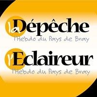 L'Eclaireur - La Dépêche du Pays de Bray