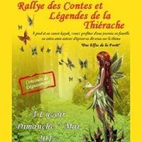 Rallye des contes et légendes de la Thiérache