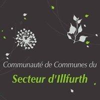 Communauté de Communes du Secteur d'Illfurth