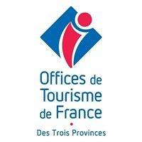 Tourisme 3 Provinces