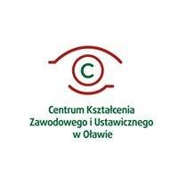 Zespół Szkół Ponadgimnazjalnych NR 1 w Oławie