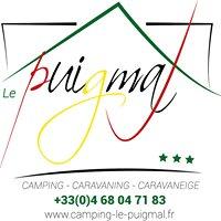 Camping Le Puigmal