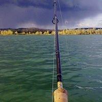 Pêche Lac Saint-Cyr