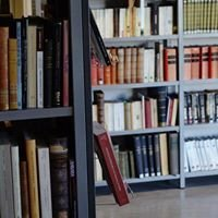 Bibliothèque Jacques Seebacher