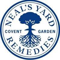 Neal's Yard Remedies Oxford