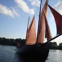 Fundacja Hobbit - przystań żeglarska na Kozanowie