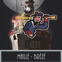 Maillé-Brézé