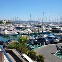 Port de Mandelieu-La Napoule