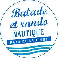 Balade et Rando Nautique Pays de la Loire