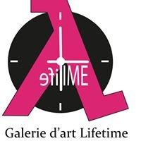 Galerie d'art Lifetime