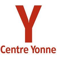 L'Yonne Républicaine Centre Yonne