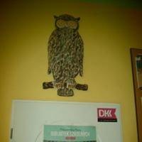 Biblioteka Szkoły Podstawowej nr 2 im. Królowej Jadwigi w Działdowie