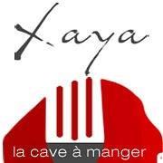 XAYA  Cave Gourmande / Restaurant