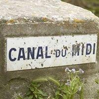 Canal du Midi - Aude