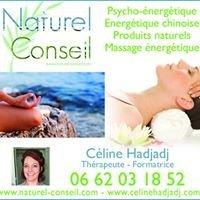 Céline Hadjadj, Naturel Conseil
