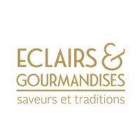 Eclairs & Gourmandises