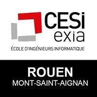 Exia Cesi Rouen - école d'ingénieurs informatique