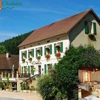 Hôtel-Restaurant Auberge de la Chaloire