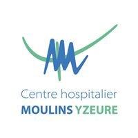 Centre Hospitalier de Moulins-Yzeure