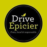Drive Epicier Auxerre