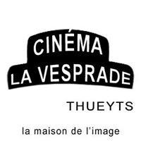 Salle de Cinéma La Vesprade - Thueyts