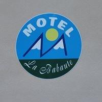 Hotel Motel La Babaute - Les Rousses Prémanon - Jura