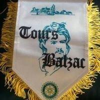Rotary Club Tours Balzac